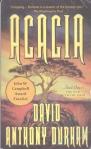 Acacia cover