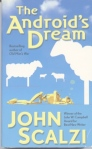 The Android's Dream cover