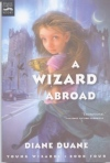 A Wizard Abroad cover