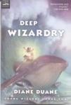 Deep Wizardry cover