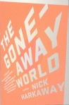 The Gone-Away World cover