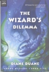 The Wizard's Dilemma cover