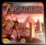 7 Wonders Box