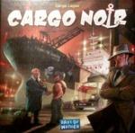 Cargo Noir box