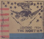 Lightning From The North cover
