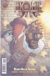 Atomic Robo : The Deadly Art of Science