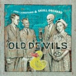 Old Devils cover