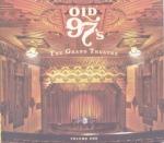 The Grand Theatre, Volume One cover