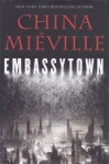 Embassytown cover