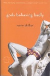 Gods Behaving Badly cover