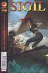 Sigil #2 cover