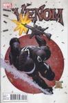 Venom #2 cover