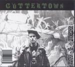 Gutter Town cover
