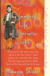 The Immortal Life of Henrietta Lacks cover
