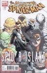 Amazing Spider-Man #670 cover