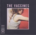 What Did You Expect From The Vaccines? cover