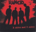 B Sides And C Sides cover
