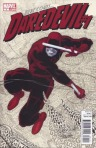 cover to Daredevil #1