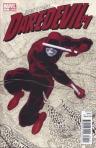 cover to Daredevil #1