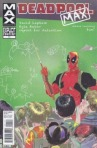 cover to Deadpool MAX #11