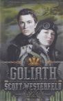 Goliath cover