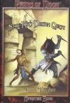 Sete-Ka's Dream Quest cover