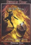The Lost Sword cover