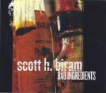 Bad Ingredients cover