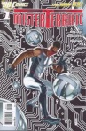 cover to Mister Terrific #1