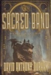 Sacred Band cover