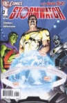 cover to Stormwatch #1
