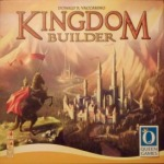 Kingdom Builder box