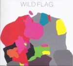 Wild Flag cover