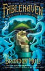 Fablehaven: Rise of the Evening Star cover