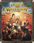 Lords of Waterdeep box