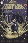 cover to Mice Templar: A Midwinter Night's Dream #1