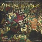 cover to The Stuff of Legend: The Jester's Tale #2