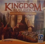 Kingdom Builder: Nomads box