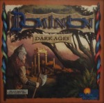 Dominion: Dark Ages box