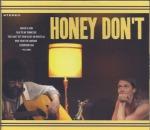 Honey Don't cover