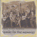 Spanks for the Memories cover
