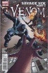 cover of Venom #19