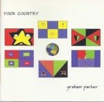 Your Country cover
