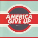 America Give Up cover