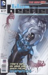 cover to Blue Beetle #8