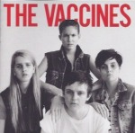Vaccines - Come of Age cover