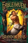 Fablehaven: Grip of the Shadow Plague cover