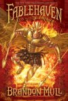 Fablehaven: Keys to the Demon Prison cover
