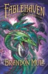 Fablehaven: Secret of the Dragon Sanctuary cover