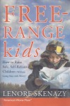 Free-Range Kids cover